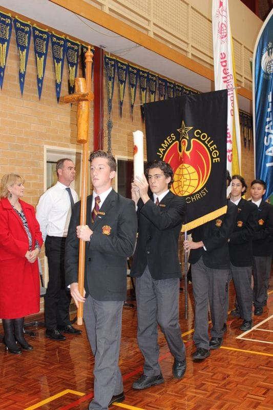 Founders Day Celebrations at Malvern and St James