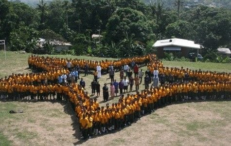 Founders Week in Papua New Guinea