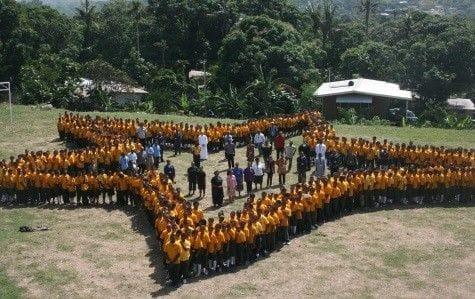 Founders Week in Papua New Guinea