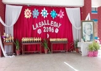 La Salle Day in Multan, Pakistan