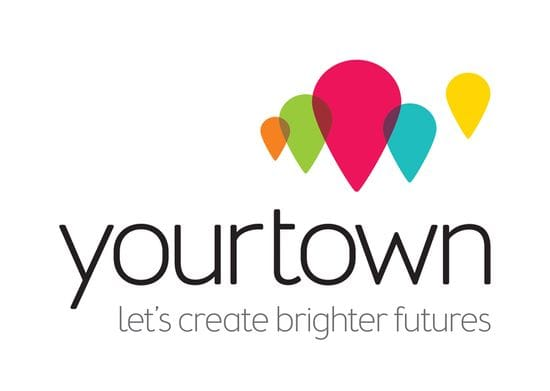 yourtown launches new website