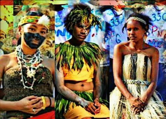 Port Moresby Lasallians unite for Cultural Show