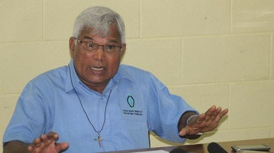 PNG Catholic Bishops condemn violence against student protesters