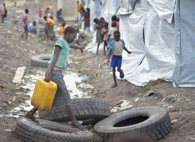 The Hidden Poor in South Sudan