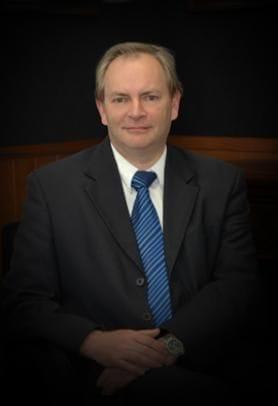 Committed Lasallian Principal: Patrick Walsh