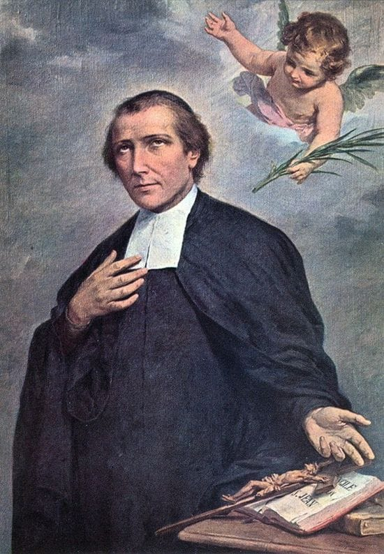 Blessed Solomon to be canonised in October
