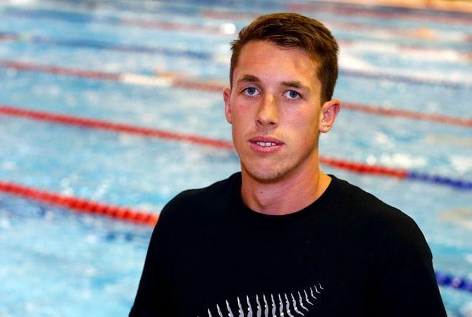 John Paul College Alumni Kane Radford bound for Rio Olympics