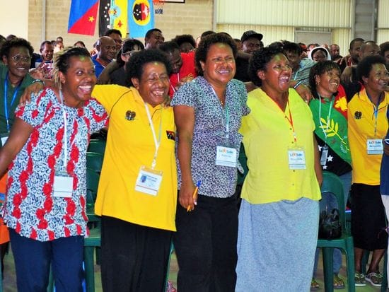 PNG Lasallians hold landmark National Gathering