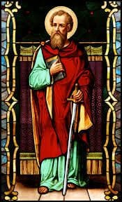 The Legacy of St Paul