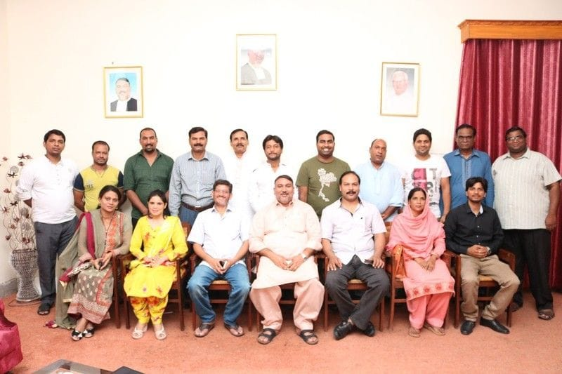 Financial Management Workshop in Pakistan