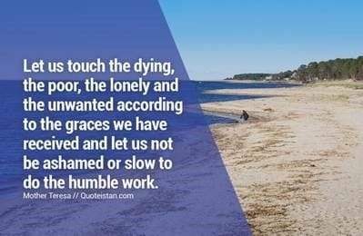 The Grace of Humility