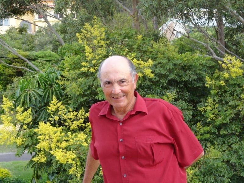 Lasallian Alumni: Emeritus Professor Robert Antonia