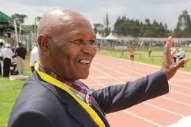 An Olympic Hero and Role Model: Kipchoge Keino