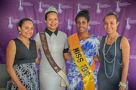 Lasallian Alumni and young PNG Leader: Samantha Kuase