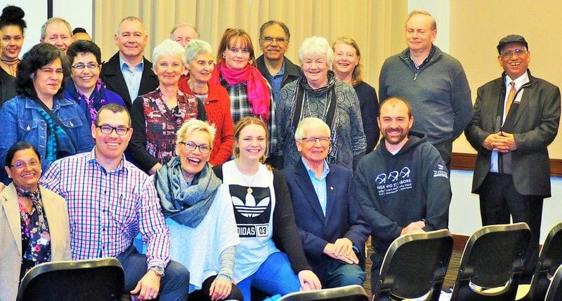 New Zealand Lasallians Gathering in Hamilton