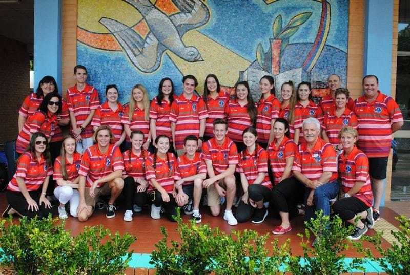 Southern Cross College outreach to Sri Lanka