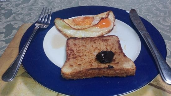 Blog from a Wandering Brother- Discovering Vegemite