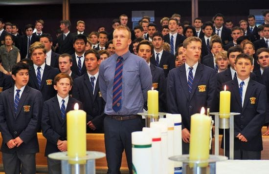 Outreach to Pakistan on De La Salle Day at Caringbah