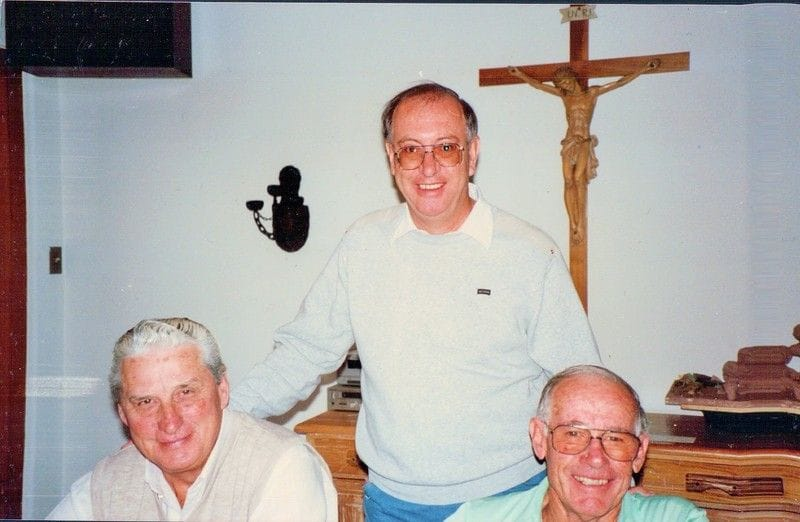 The De La Salle Brothers historic links to the Cronulla Sharks