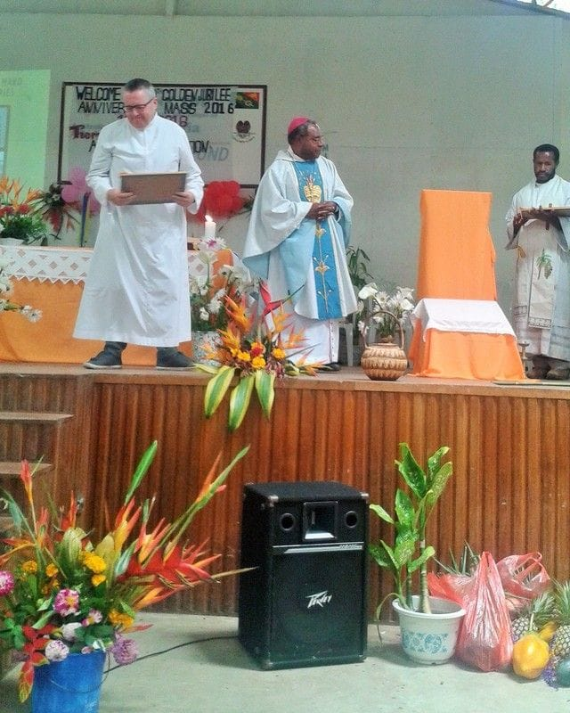 Celebrations to mark 50th anniversary of Rosary Secondary School Kondiu