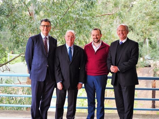 Lasallians strengthen ties with BBI The Australian Institute of Theological Education