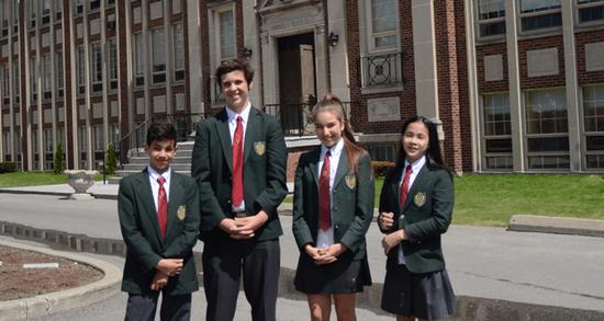 Forging stronger ties between Lasallian schools in Australia and Canada