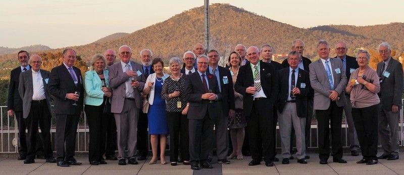 Lasallian Alumni Reunion in Canberra