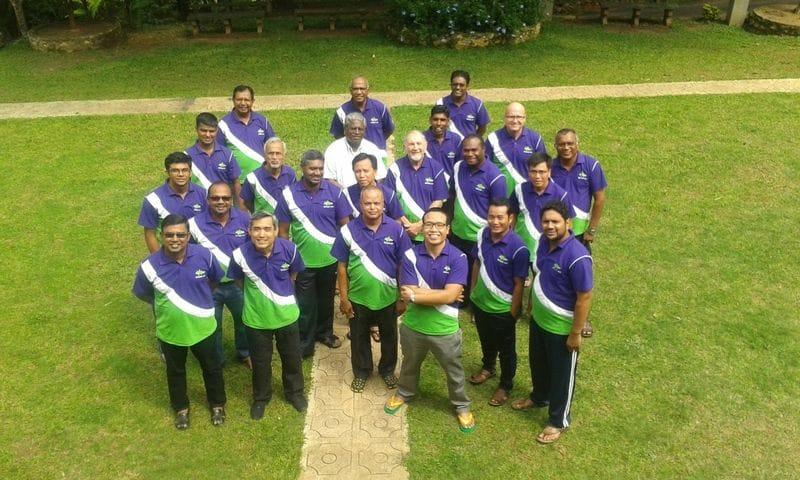 Sri Lanka hosts Workshop for Vocation Promoters and Formators