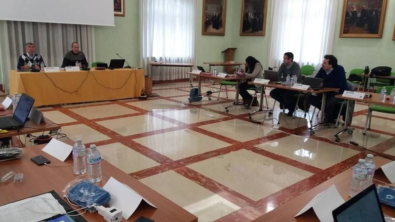 Lasallian Foundation at Global NGO Meeting in Rome