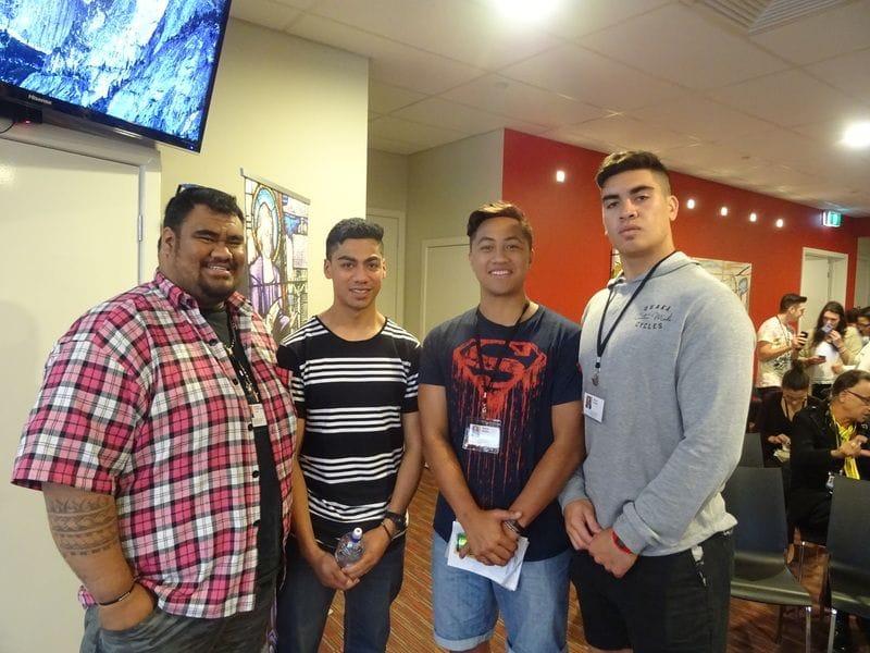 New Young Lasallian Alumni Group in New Zealand