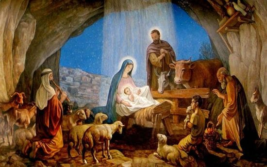 Proclaiming the Birth of Jesus