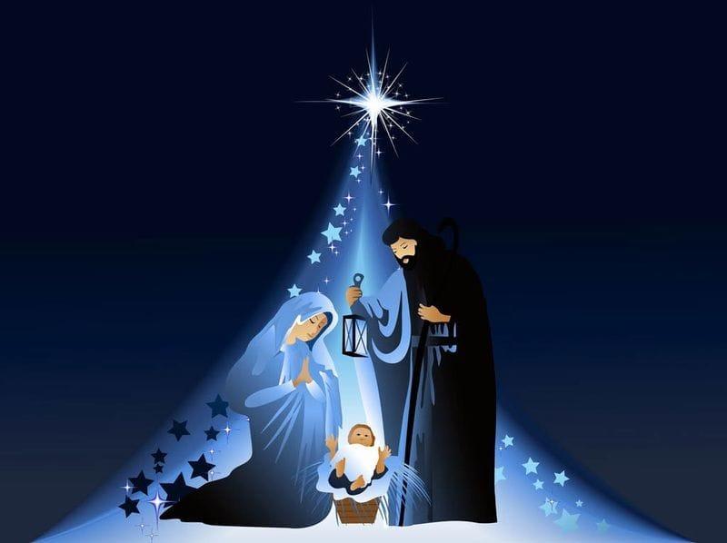 A Christmas Creed