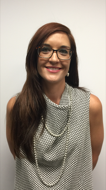 Appointment of new ANZPPNG Communications Manager