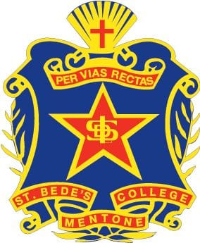 St Bede's Principal Position