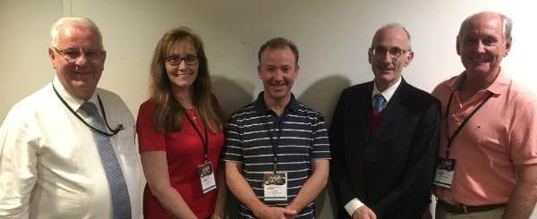 Lasallian Leaders Gathering 2017