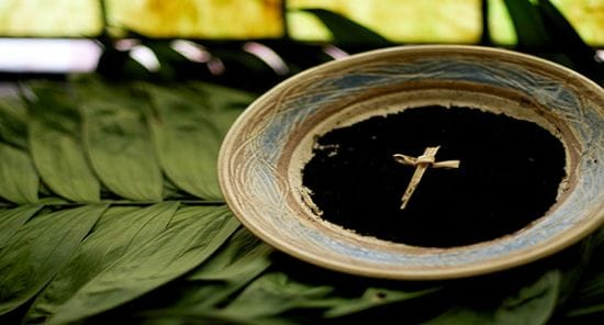 Lenten Prayer for Spiritual Renewal