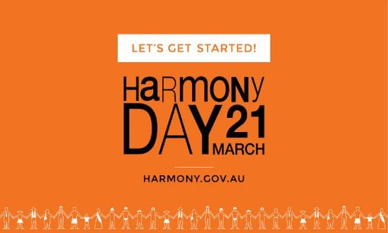 Harmony Day