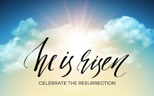 Lasallian Easter Message