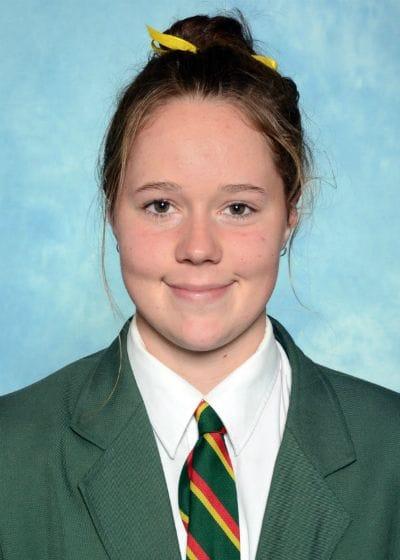 La Salle student to represent Australia