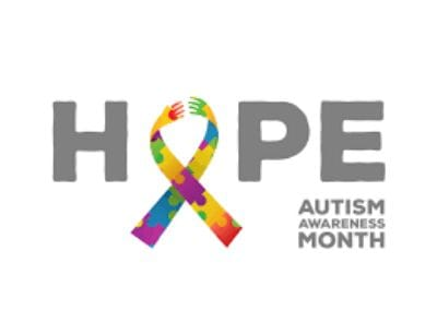 Prayer for Autism Awareness Month