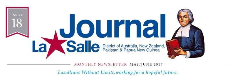 Journal La Salle - May/June 2017