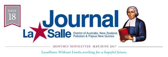 Journal La Salle - May/June 2017
