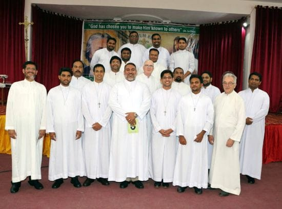 Ceremony of the First Profession, Pakistan