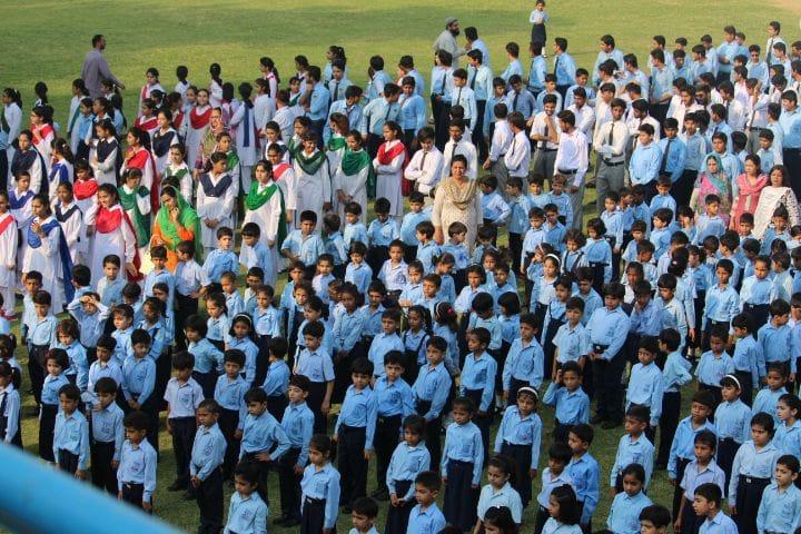 La Salle Higher Secondary School Multan