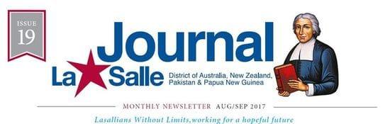 Journal La Salle -Aug/Sep 2017