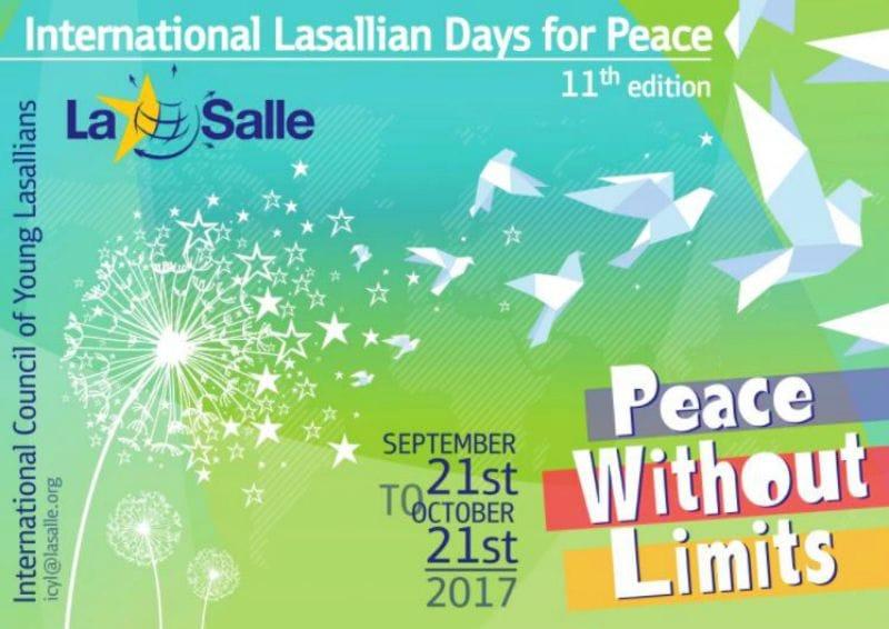 International Lasallian Days of Peace
