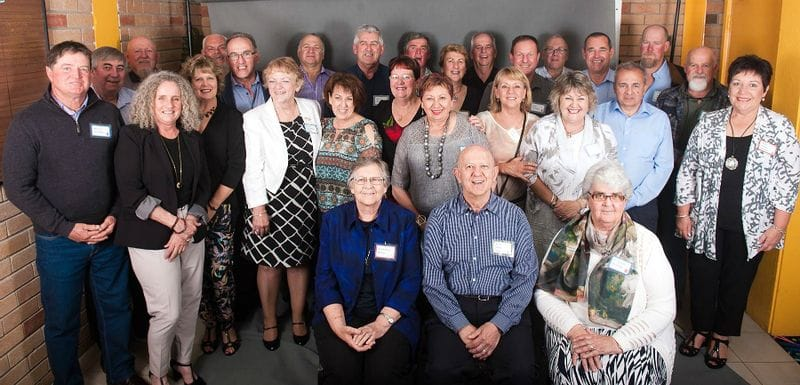 Holy Trinity Inverell, Class of 73