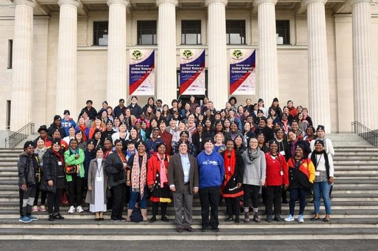 Lasallian Global Women's Symposium Report 2017