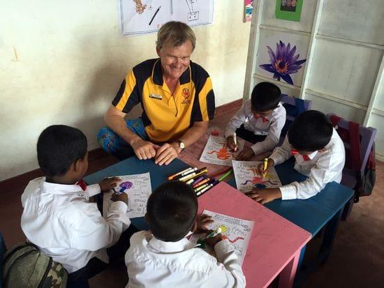 New Principal for JSCHS Orange