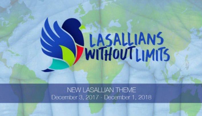 Lasallian Reflection 3 - Lasallians Without Limits